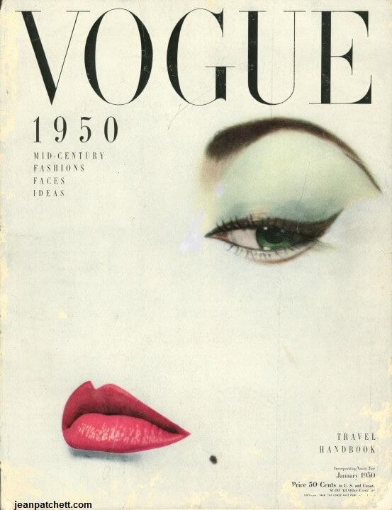 53-jean-patchett-vogue-cover-erwin-blumensfeld-january-1950-copy